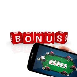 formes bonus poker